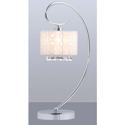 Lampa biurkowa Italux MTM1583-1-WH Span