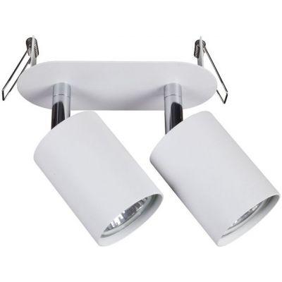 Lampa EYE FIT white II 9395 Nowodvorski Lighting