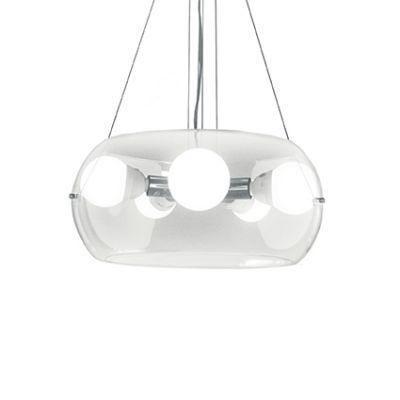 Lampa Ideal Lux AUDI-10 SP5 Transparent