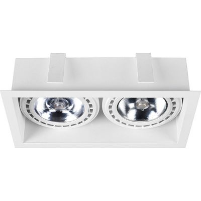 Lampa MOD white II 9412 Nowodvorski Lighting