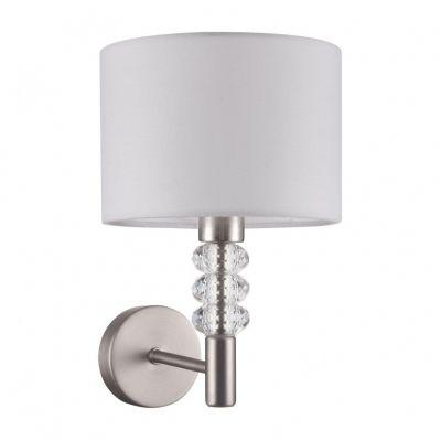 Lampa na ścianę Lincoln Maytoni-MOD527WL-01N