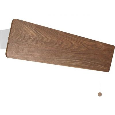 Lampa Nowodvorski OSLO LED smoked oak 9312