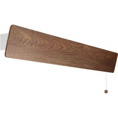 Lampa OSLO LED smoked oak 9313 Nowodvorski Lighting