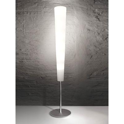 Lampa podłogowa Casablanca FL01-S192A Flute