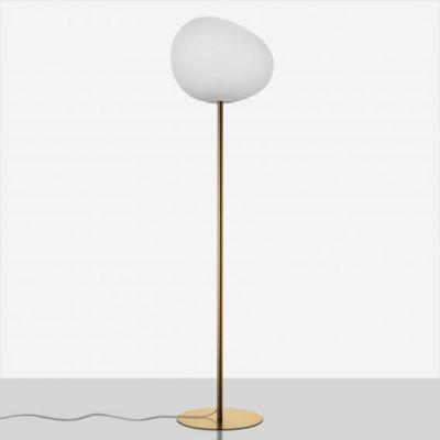 Lampa podłogowa Foscarini 168013EG-10 Gregg grande