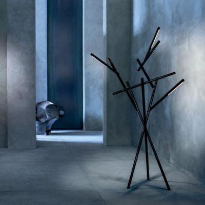 Lampa podłogowa Foscarini 255003-78 Tuareg