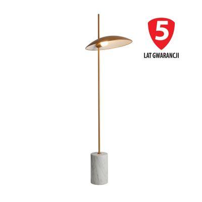 Lampa podłogowa LED Italux FL-203342-1-GD Vilai
