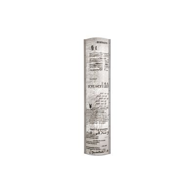 Lampa podłogowa Slamp TUB14PTU0004_ECS Ecstacity