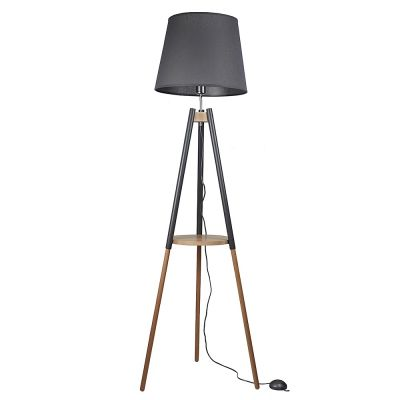 Lampa podłogowa TK Lighting 699 Vaio Grey