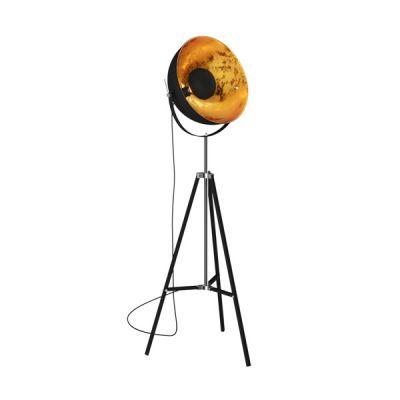 Lampa podłogowa Zuma Line Antenne Floor TS-090522F-BK