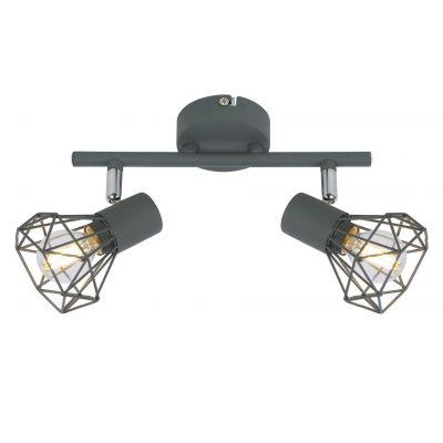 Lampa ścienna Candellux 92-60976 Verve