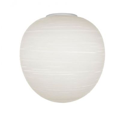 Lampa ścienna Foscarini 244045-10 Rituals XL semi