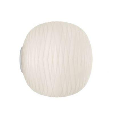 Lampa ścienna Foscarini 274005-10 Gem semi