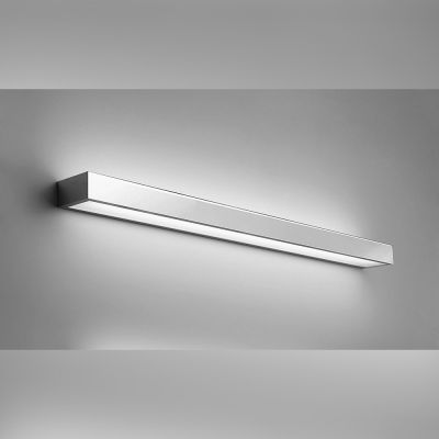 Lampa ścienna KAGERA LED chrom L 9502 Nowodvorski Lighting