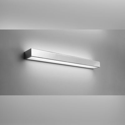 Lampa ścienna KAGERA LED chrom M 9503 Nowodvorski Lighting