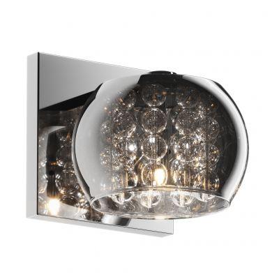Lampa ścienna Zuma Line Crystal W0076-01A-B5FZ
