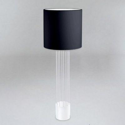 Lampa stojąca IHI 9486/E27/BI/CZ Shilo
