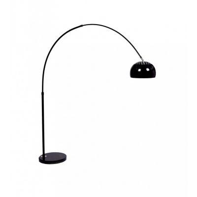 Lampa stojąca Lumina Deco LDF 5508-C (BK) Azzuro C1