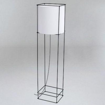 Lampa stojąca PAA 9030/E27/BI/CZ Shilo