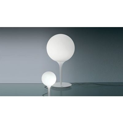 Lampa stołowa Artemide 1049010A Castore 35