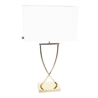 Lampa stołowa By Rydens 2829620-5000 Omega h69cm