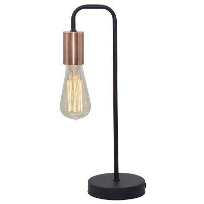 Lampa stołowa Candellux 41-66862 Herpe