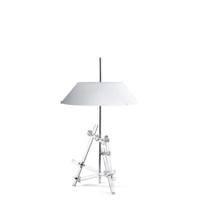 Lampa stołowa Fontana Arte F418805150CBNE Ashanghai