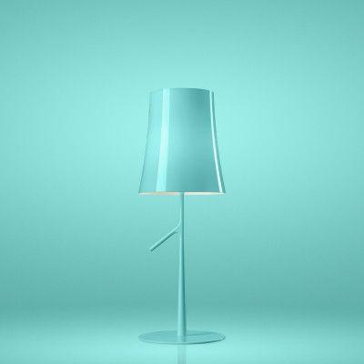 Lampa stołowa Foscarini 2210012-42 Birdie piccola