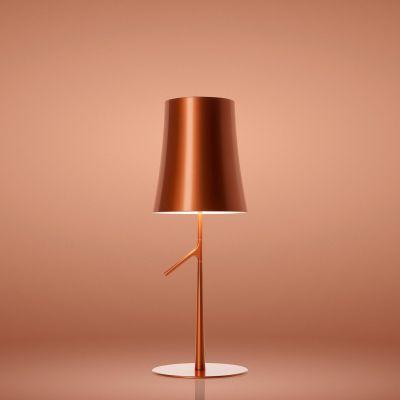 Lampa stołowa Foscarini 2210012-80 Birdie piccola