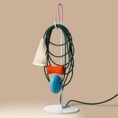 Lampa stołowa Foscarini 289001-04 Filo