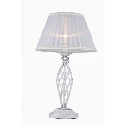Lampa stołowa Maytoni ARM247-00-G Grace Cream Gold