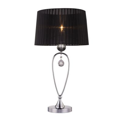 Lampa stołowa Zuma Line Bello Table RLT93224-1B