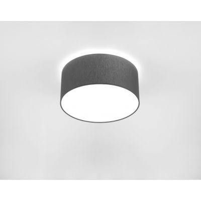 Lampa sufitowa CAMERON gray II