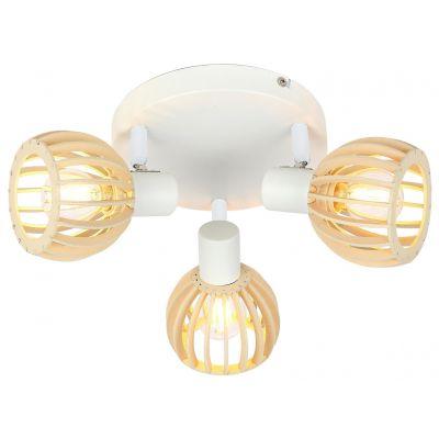 Lampa sufitowa Candellux  98-68118 Atarri