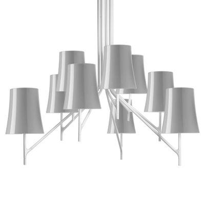 Lampa sufitowa Foscarini 2210079-25 Birdie 9 with cables