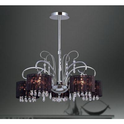 Lampa sufitowa Italux MDM1583-5 Span