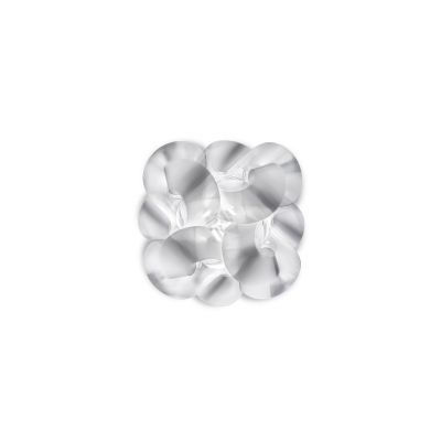 Lampa sufitowa/kinkiet Slamp FAB90PLF0003LE000 Fabula Large Prisma