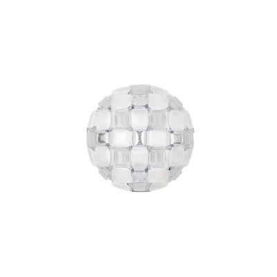 Lampa sufitowa/kinkiet Slamp MID78PLF0000S_000 Mida White