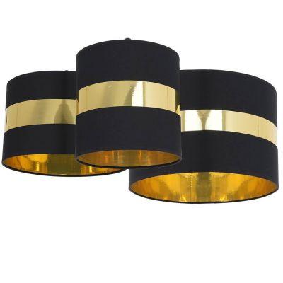 Lampa sufitowa Milagro MLP63200 Palmira 3
