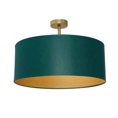 Lampa sufitowa Milagro MLP6453 Ben Green