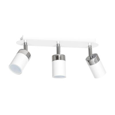 Lampa sufitowa Milagro MLP900 Joker White 3