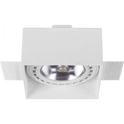 Lampa sufitowa Nowodvorski Lighting 9408 Mod Plus White I