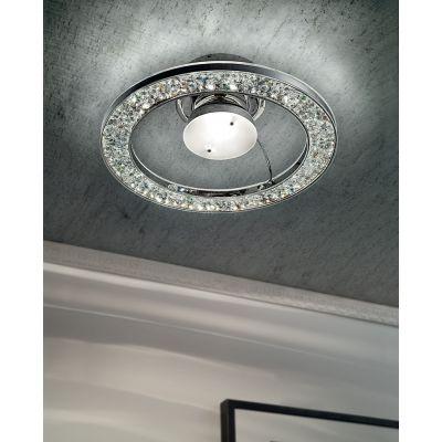Lampa sufitowa Sillux LS4-267 Malè
