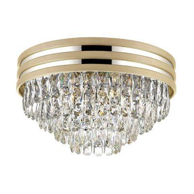 Lampa sufitowa Zuma Line C0525-05A-V6B5 Naica
