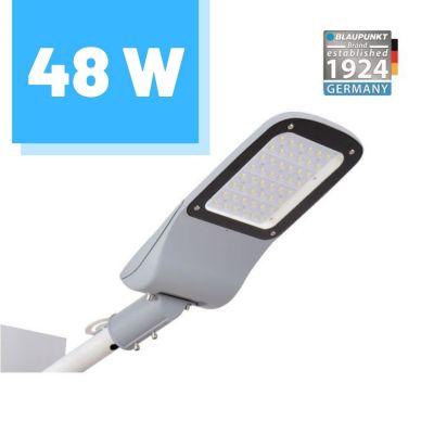 Blaupunkt Lampa Uliczna LED Strasse 48W 150lm/W barwa naturalna