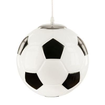 Lampa wisząca Abigali Football E27