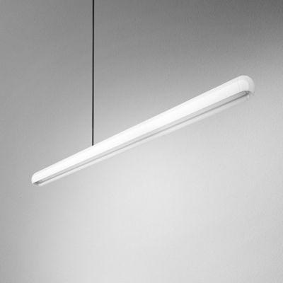 Lampa wisząca AQForm Equilibra Balans Biały Struktura