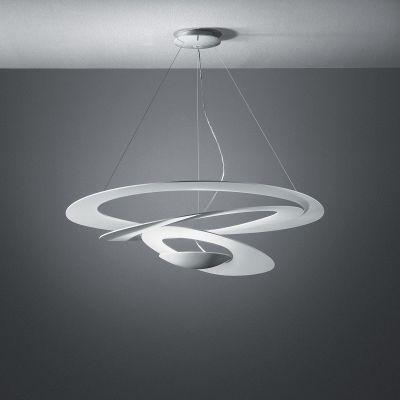 Lampa wisząca Artemide 1254W10A Pirce LED