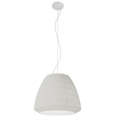 Lampa wisząca Axo Light Bell 045 Biała