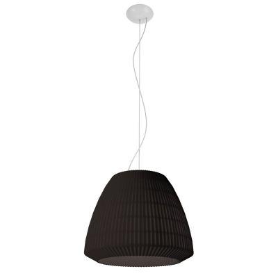 Lampa wisząca Axo Light Bell 045 Czarna